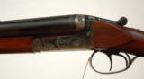Sauer 12ga, made in Suhl. C&R - 3 of 9