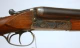 Sauer 12ga, made in Suhl. C&R - 5 of 9
