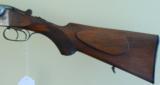 Sauer 12ga SxS Shotgun - 3 of 4