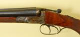 Sauer 16ga Boxlock, PRE WAR 1934 – C&R - 3 of 7