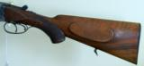 Old high end Suhl guild gun - 3 of 8