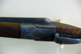 Old high end Suhl guild gun - 4 of 8