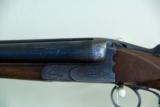 Old high end Suhl guild gun - 2 of 8