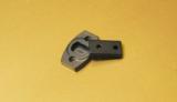 Recknagel Double Rifle Pivot Mount BASES - 1 of 3