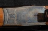 Sauer SxS 12 ga Shotgun. - 5 of 6