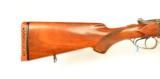 Merkel SxS 12ga Shotgun.- 5 of 8