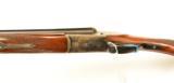 Merkel SxS 12ga Shotgun.- 3 of 8