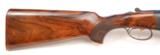 Chapuis O/U double rifle model S12 in 9.3x74R. ADJUSTABLE REGUALTION!!!! - 5 of 12