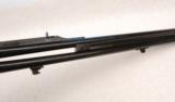 Chapuis O/U double rifle model S12 in 9.3x74R. ADJUSTABLE REGUALTION!!!! - 10 of 12