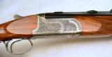 Verney Carron O/U double rifle in 8x57JRS.- 1 of 11