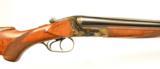 Merkel 16ga SxS Shotgun 2 3/4 Chambers. Very Nice Gun! - 2 of 5