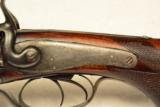 James Woodward and Son 500 BPE Double Rifle Hammergun - 9 of 14