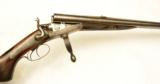 James Woodward and Son 500 BPE Double Rifle Hammergun - 6 of 14