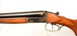 Merkel SxS 12ga Shotgun. VERY NICE!!! - 2 of 4