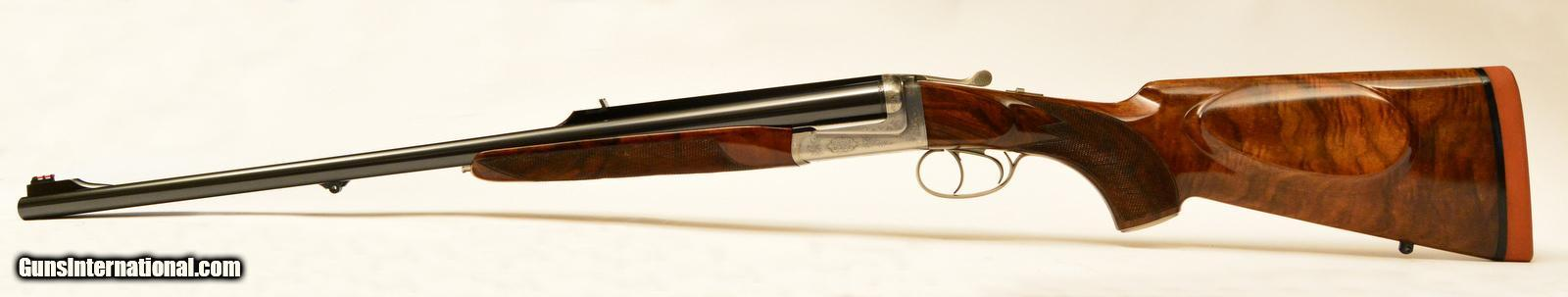 Verney Carron Double Rifle  470 NITRO!!
