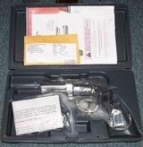 Ruger SP101 4.25