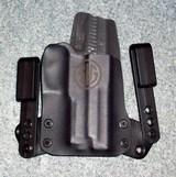 Sig Sauer P229 BLACK POINT Holster