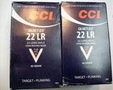 CCI QUIET.22 LR Cal.
