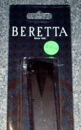 Beretta 92 FS 9mm. Cal Mag. - 1 of 1
