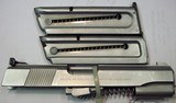 STAINLESS STEEL COLT 1911 .22 Cal. Conversion kit