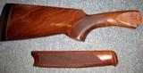 Beretta S 686 E Stockand forearm - 5 of 6