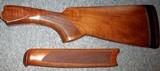 Beretta S 686 E Stockand forearm - 6 of 6