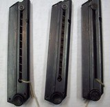 Luger mags. - 1 of 2