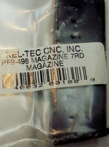 Kel Tec PF-97 Rd. Mag. 9mm. Cal. - 2 of 2
