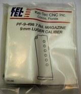 Kel Tec PF-97 Rd. Mag. 9mm. Cal. - 1 of 2