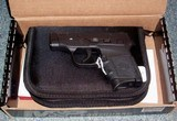 Smith & Wesson BODYGUARD.380 Cal. - 3 of 3