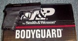 Smith & Wesson BODYGUARD.380 Cal. - 2 of 3
