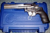 Smith & Wesson Model 617.22 Cal.