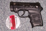 Smith & Wesson Bodyguard .380 Cal. - 2 of 2