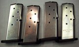 Beretta NANO 9mm. Mags - 1 of 1