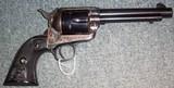 Colt SAA. 45 LC Cal. - 1 of 3