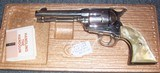 Colt SAA