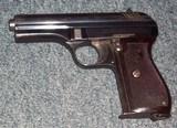 CZ 1927.32 Cal. - 2 of 2