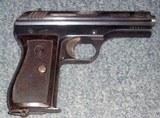 CZ 1927.32 Cal. - 1 of 2
