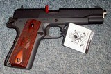 Springfield Armory 1911-A1 MIL SPEC. .45 ACP - 2 of 4