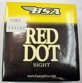 BSA Red Dot 1 X 11 power - 1 of 3