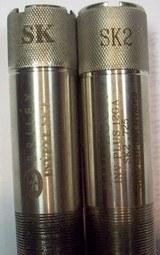 Browning Invector Plus Skeet chokes - 1 of 1