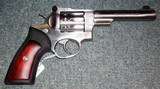Ruger GP 100.22 CAL. - 1 of 2