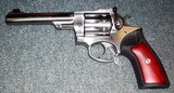 Ruger GP 100.22 CAL. - 2 of 2