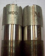 Browning INVECTOR 12ga. EXTENDED chokes