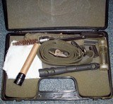 Springfield Armory M1A parts, Cleaning kit, sling & tool - 2 of 2