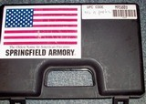 Springfield Armory M1A parts, Cleaning kit, sling & tool