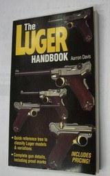 The Luger Handbook - 1 of 1