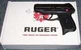 Ruger LC9 Centerfire Pistol 9mm