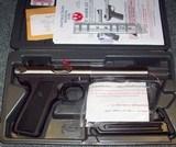 Ruger 22/45 TARGET MODEL MK lll - 1 of 1