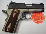 Colt DEFENDER .45ACP - 2 of 3